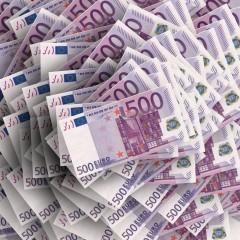 Verkiezingsbeloften in harde euro's