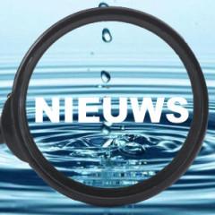 Bestuurslid Stichting Water Wonen en Natuur geridderd.
